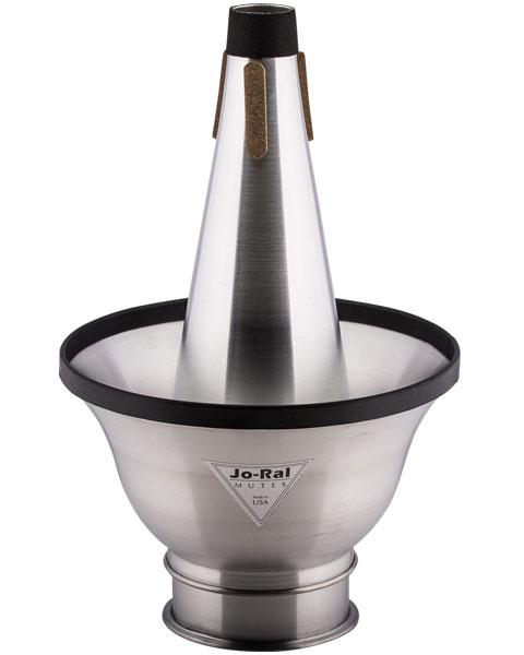 Jo-Ral Bass Trombone Cup Mute TRBB7