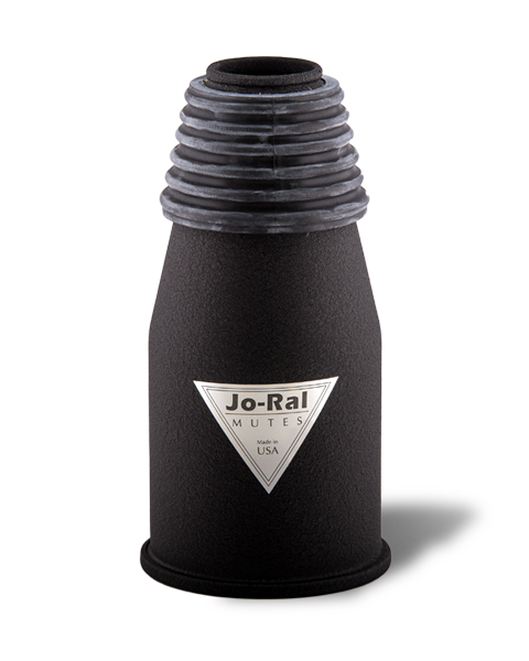 Jo-Ral French Horn Practice Mute FRP