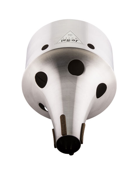 Jo-Ral Tenor Trombone Bucket Mute TRB8L