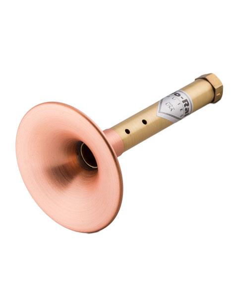 Jo-Ral Trumpet Brass Short Cut TPTBSC