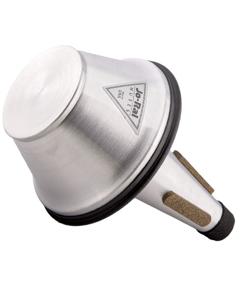 Jo-Ral Trumpet Cup Mute TPT3