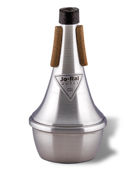 Jo-Ral Trumpet Straight Mute TPT1A